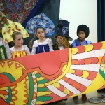 Drama Class Performances